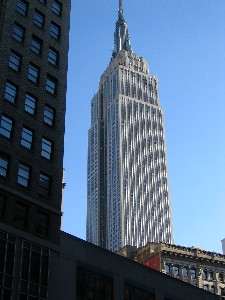 Empire StateBulding