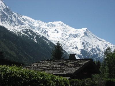 Mont BlancUnveiled
