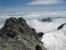Mt. Aspiringdescent