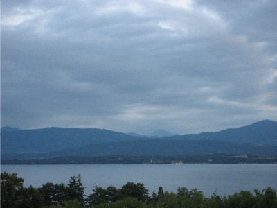 Lake Geneva Grays and Blues