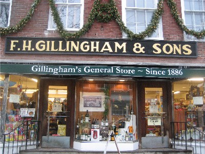 F.H.Gillingham