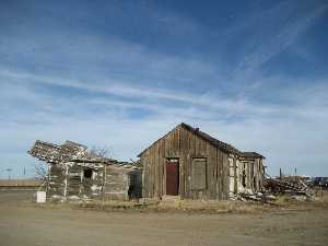 Cisco Utah Ghost Town