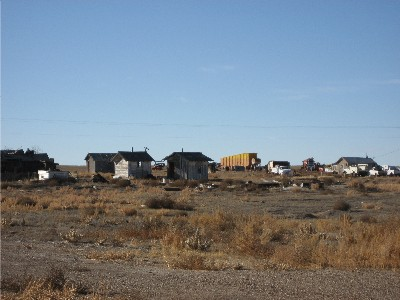 Cisco Utah buildings