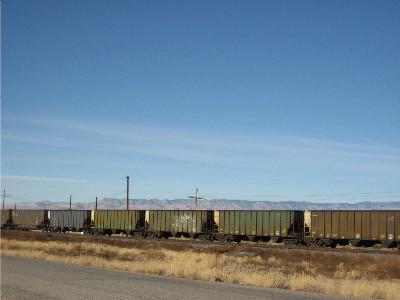 railroad near cisco utah