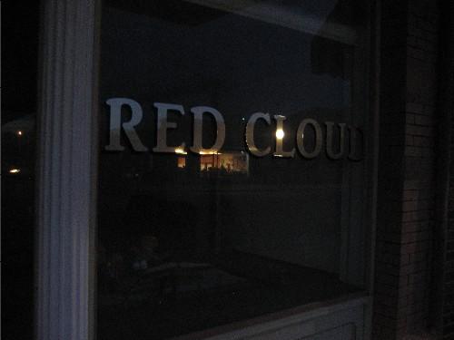 Red Cloud Nebraska