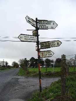 ireland-roadsign