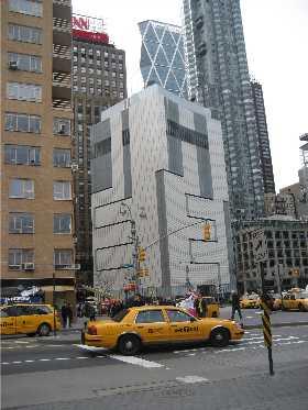 NYC MAD