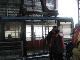 Grand Montets Tram