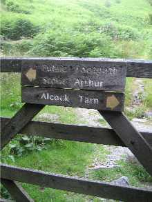 alcock tarn