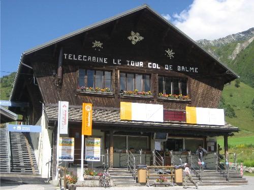 Baume Lift Station