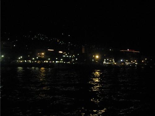 Locarno Night