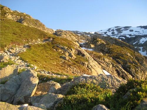 Buet Trail