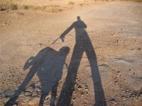 Nanda shadow