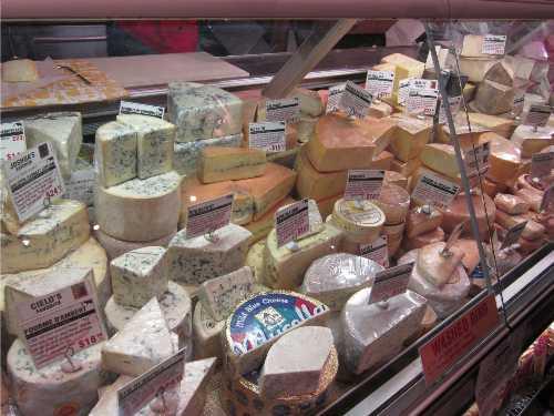murrays cheese