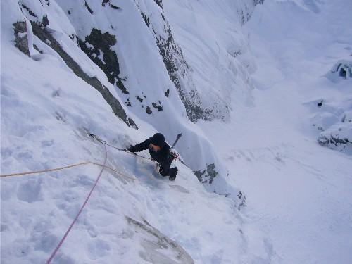 traci macnamara climbing