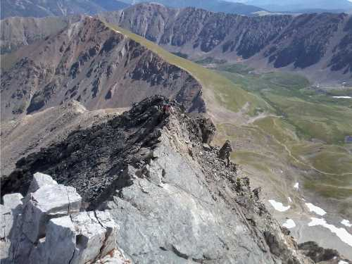 Kelso Ridge 1