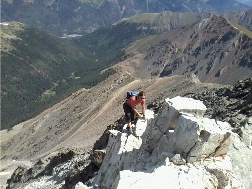 Kelso Ridge Hike 3