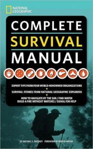 complete survival namual-national geographic