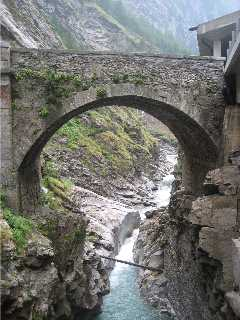 simplon pass bridge