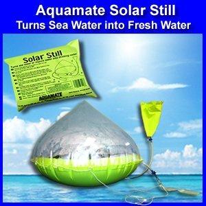 Aquamate