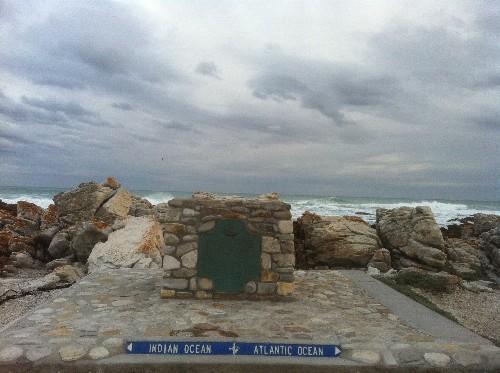 2-Cape Agulhas