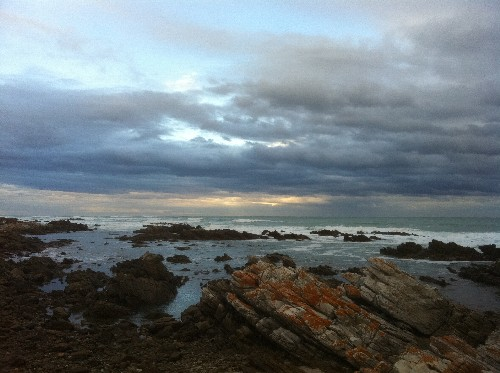 3-Cape Agulhas Indian Ocean