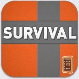 Survival Skills App