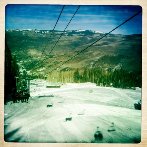 Day 5 Vail